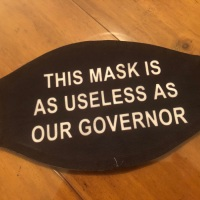 Masking Madness